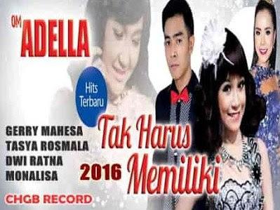 Download Lagu OM Adella Dangdut Koplo Mp3