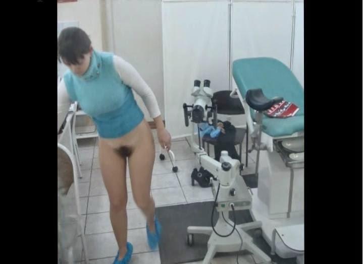 онлайн подгляд гинеколог