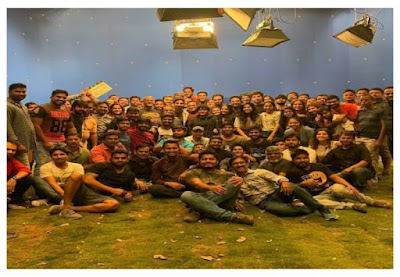 Brahmastra Movie : Cast & Crew Instagram