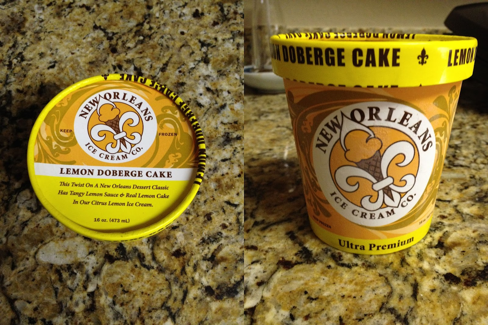 Bakeries New Orleans La