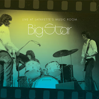 Big Star's Live at Lafayette's Music Room