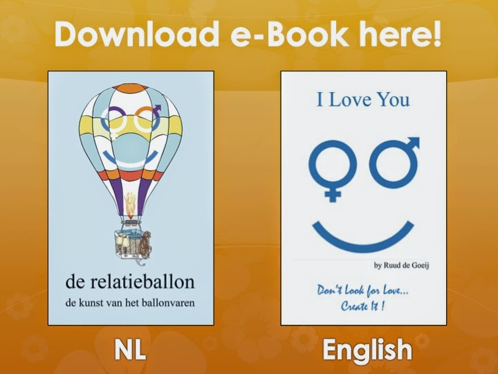 Download ebook de Relatieballon
