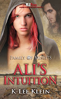 Ali's Intuition - Family of Misfits 2