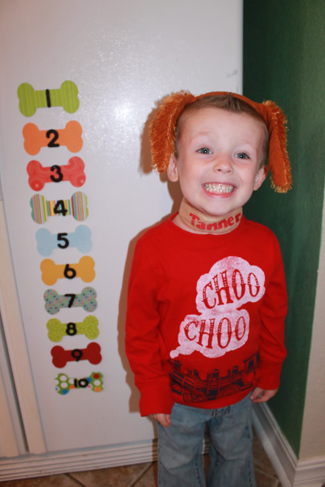 The Herb Family Preschool The First Month Letters A D
