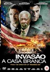 Filme Invasão à casa Branca