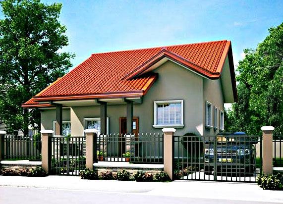 Membangun Rumah 100 Juta