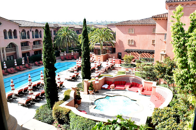 fairmont grand del mar san diego family travel guide review