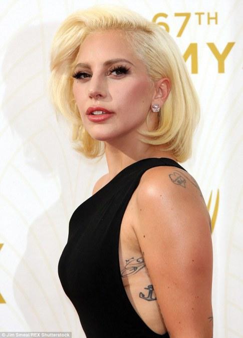 Lady Gaga - Naijalads.com.ng