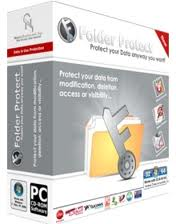 Folder Protect 1.9.2 Full Patch