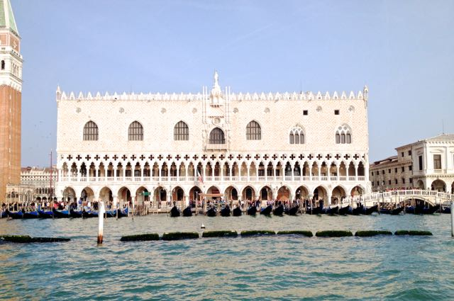 Venice Biennale where to stay