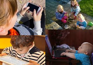 Tips Mengatasi Kecanduan Gadget atau Game Pada Anak