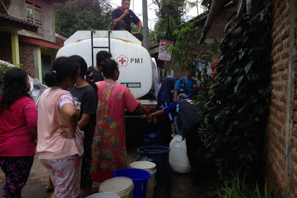 PMI Kota Semarang Optimis Tambah Sibat