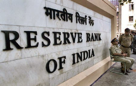 Reserve bank of India, RBI,