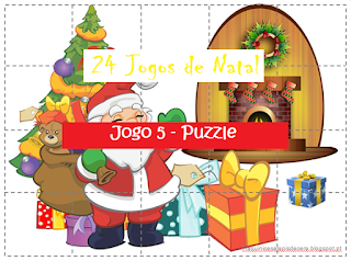 Natal - Puzzle