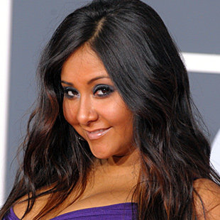 Are mistaken. nude jersey shore snooki leaked accept. interesting theme