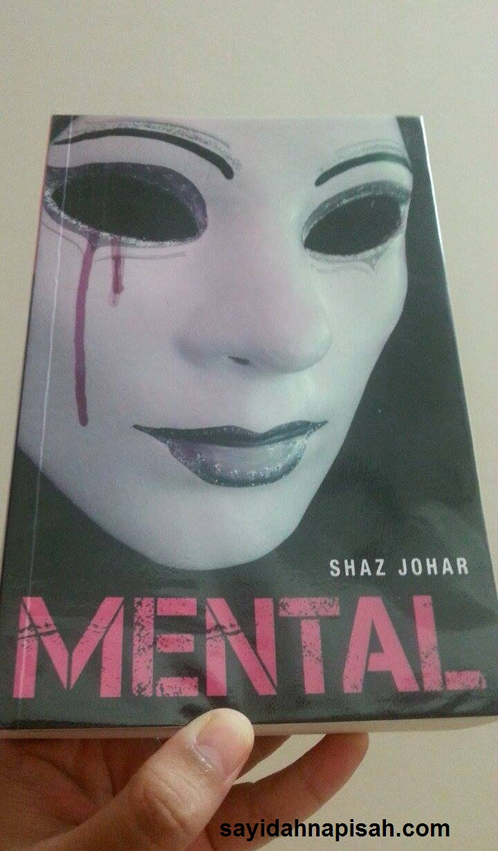 MENTAL - SHAZ JOHAR