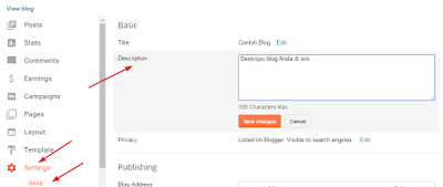 Hal yang Sering Dilupakan Blogger Pemula 5 Hal yang Sering Dilupakan Blogger Pemula (Tips SEO)