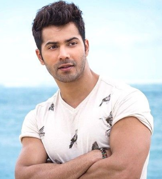 Varun Dhawan Family Wife Son Daughter Father Mother Marriage Photos Biography Profile