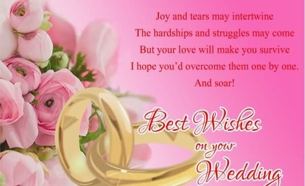 Wishing for many more wishes congratulations messages for wedding congratulations m4hsunfo