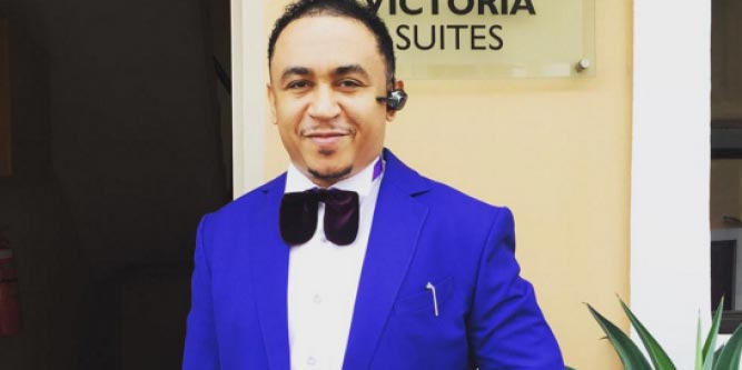 Buhari is fixing corruption, but who will save dying Nigerians? - Freeze