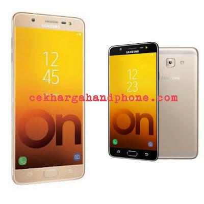 Samsung Galaxy On Max Memakai Chipset Mediatek Dan Kamera Unggulan
