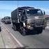 Forças de Segurança liberam acesso à Refinaria Clara Camarão