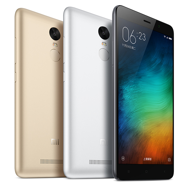 Pr vente diff rences entre xiaomi redmi note 3 pro et redmi note 3 blog gearbest france - Difference entre note 3 et note 3 lite ...