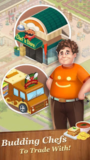 Download Star Chef Mod Apk Unlocked All