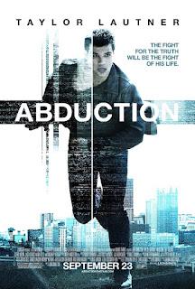 Sinopsis Film Abduction (2011)