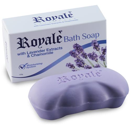 Lavender Bath Soap