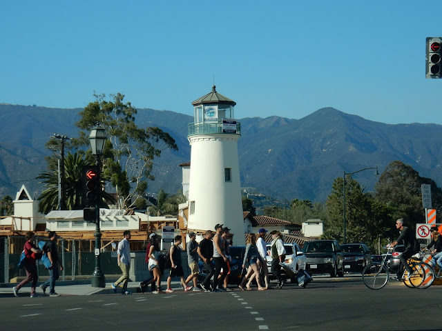 Santa Barbara, California, Elisa N, Blog de Viajes, Lifestyle, Travel