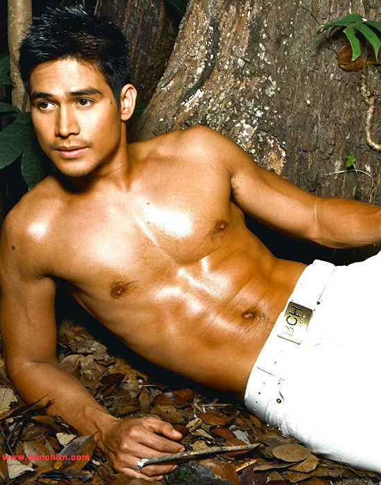 Nude pictures of piolo pascual think, that