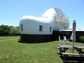 mimetic architecture