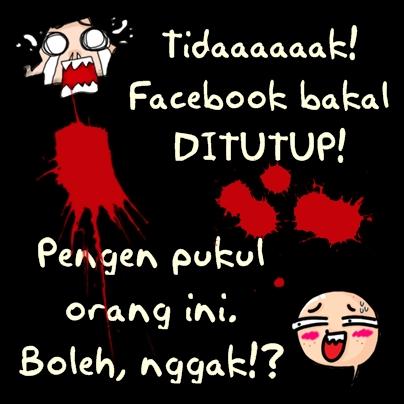 5 Kehebohan di Facebook