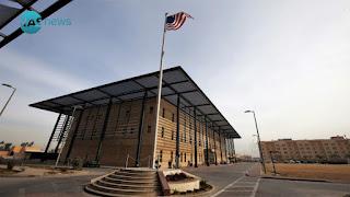 اقتحام السفارة الأميريكية في بغداد