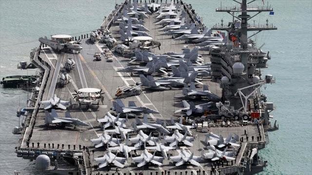 """Corea del Norte advierte de una invasión por EEUU y sus """"títeres"""""""
