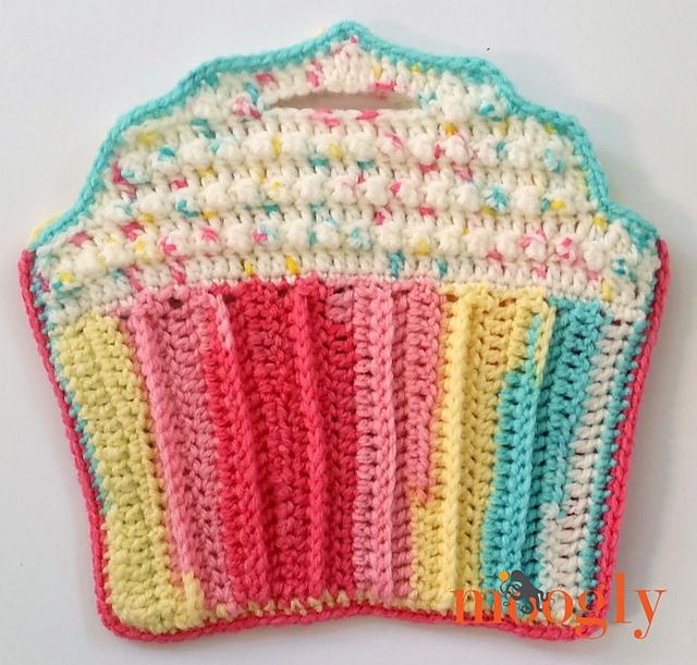 Fiber Flux Crochet Cupcakes12 Delicious Patterns