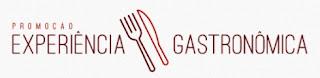 Cadastrar Promoção Três Corações Experiência Gastronômica