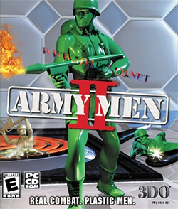 Army man 2 Full Free Download