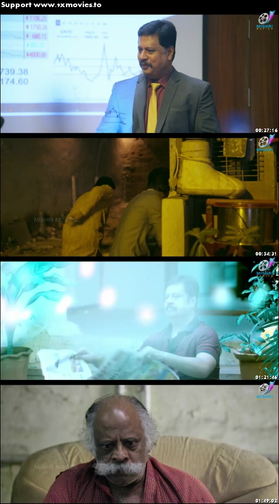 Time Machine 2017 Hindi Dubbed 720p HDRip 999mb