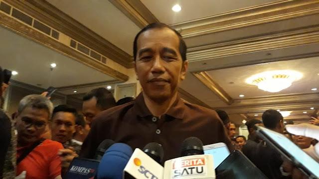 Kerap Jadi Korban Hoax, Jokowi Ingatkan Standar Moralitas