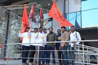 Gautamiputra Satakarni (GPSK) Team at Radio City  0040.jpg