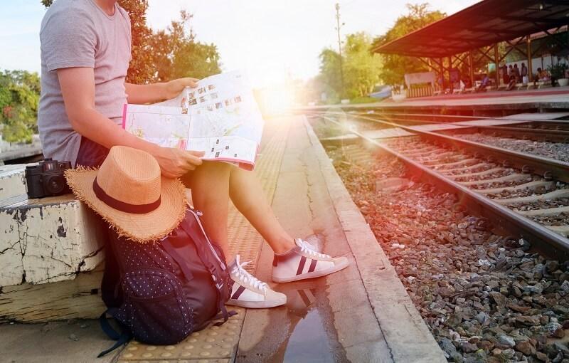 Tudo o que você precisa saber para fazer a sua primeira viagem de mochilão