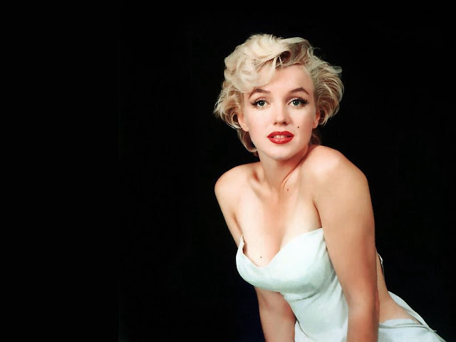 HAPPY 91st BIRTHDAY MARILYN MONROE