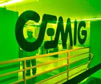 Concurso CEMIG MG 2017