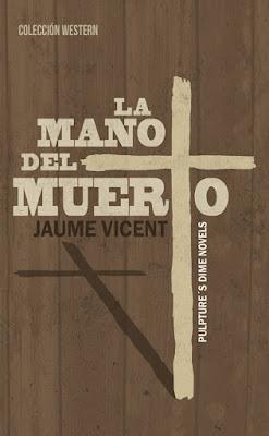 La Mano Del Muerto Pulpture Ediciones