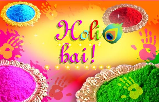 Happy Holi 25
