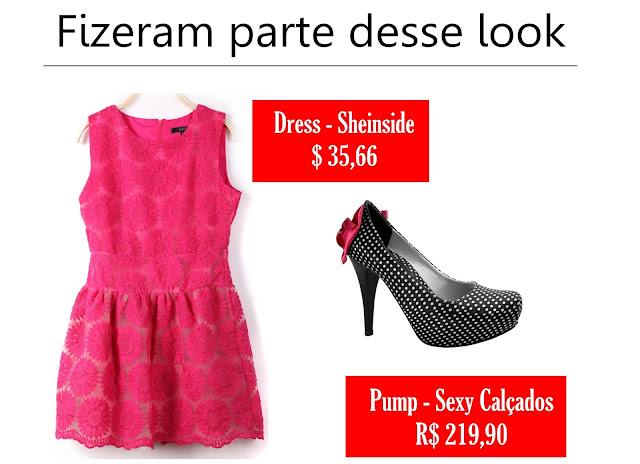 25265ac39 http   www.sheinside.com · Vestido Sheinside
