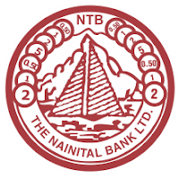 Nainital Bank Recruitment 2018 2019- Chief Financial Officer in Officers' Grade/Scale-IV or V- 01 Post