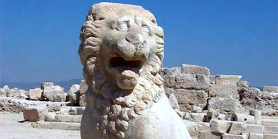 Resurrecting the ancient city of  Laodicea